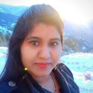 Sasmita Biswal